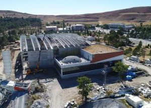 Sivas Aquapark Projesi